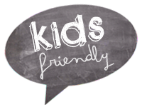 Kids friendly