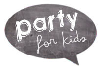 PARTY for kids