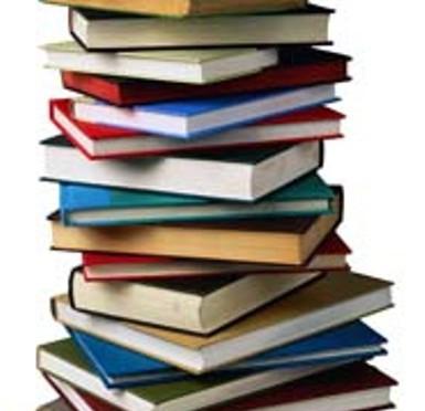 una selezione di libri per bambini