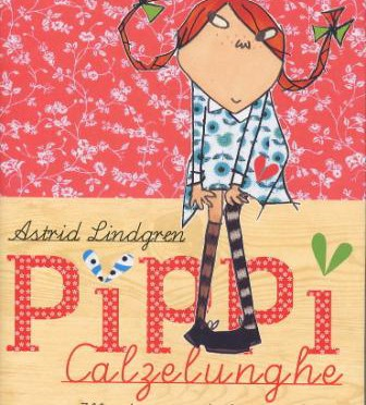 Pippi Calzelunghe compie 70 anni