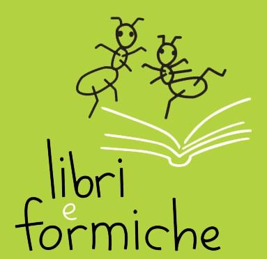 Libri e Formiche