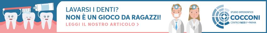 Studio Ortodontico Cocconi Parma