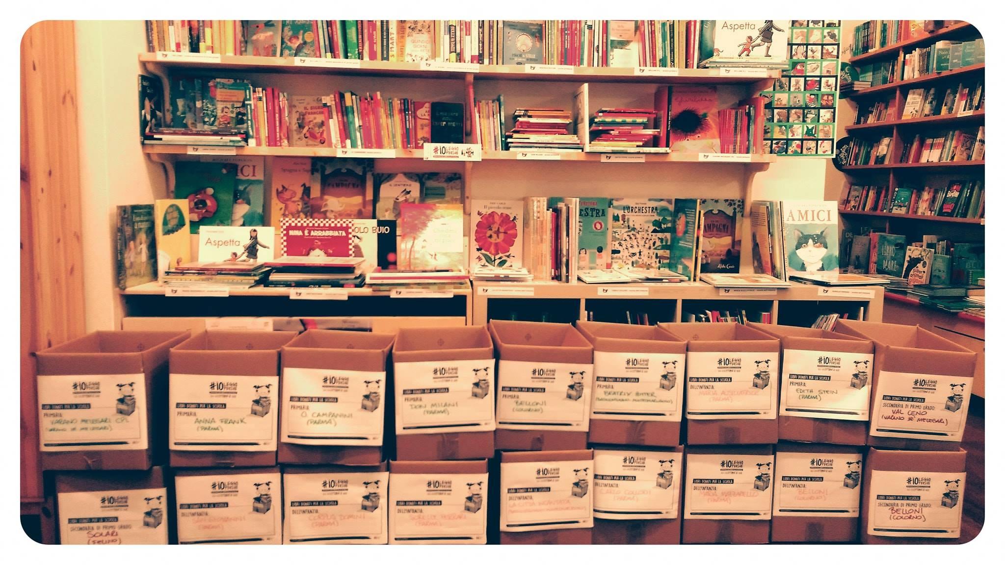 idee regalo per due anni di incontri Biblioteca sito di incontri