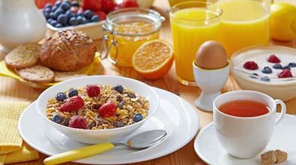 Pranzo Veloce E Sano Per Bambini : Mamma mia cosa mi fai mangiare? ecco dalla colazione al dopo