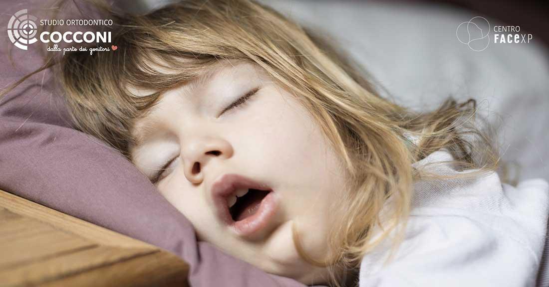 servizio di incontri apnea del sonno